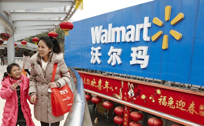 walmart china tecnologia blockchain carne cerdo
