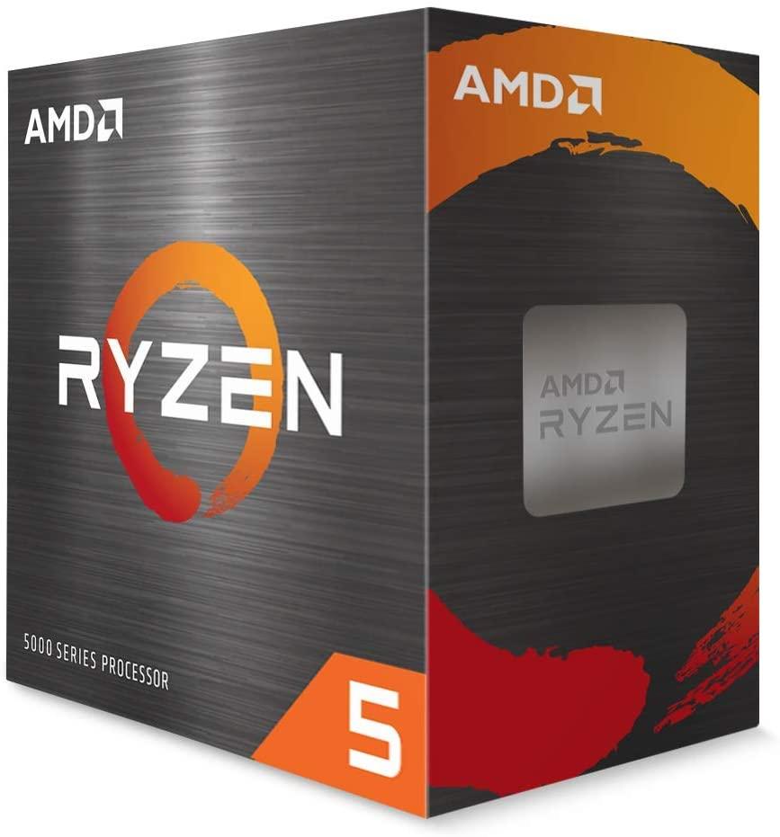 AMD Ryzen 5 5600X para minería de Etehreum y critpomonedas
