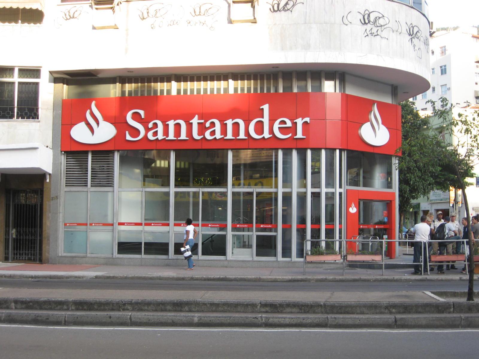 Banco Santander R3CEV Blockchain Moneda Digital