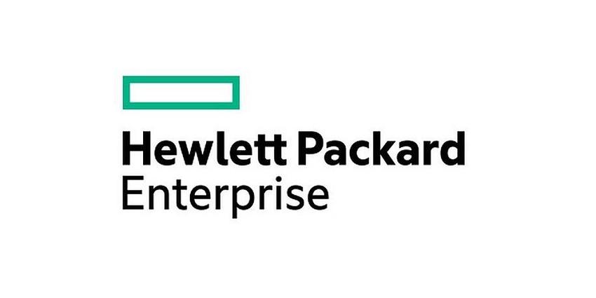 hewlett packard enterprise tecnologia blockchain