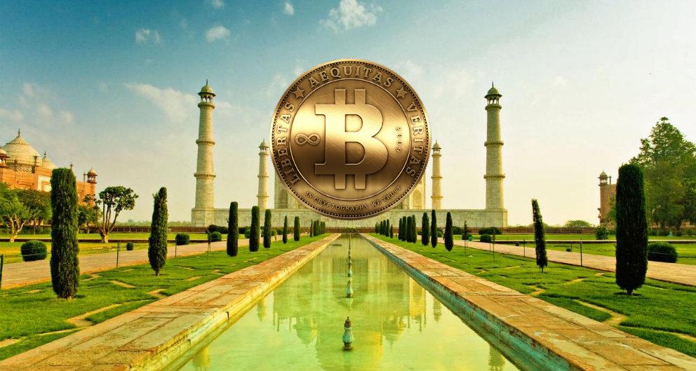 India Bitcoin Mercados Precio
