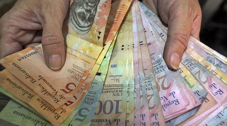limitacion capitales venezuela bitcoin