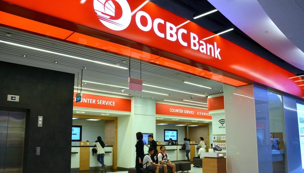 ocbc banco singapur blockchain