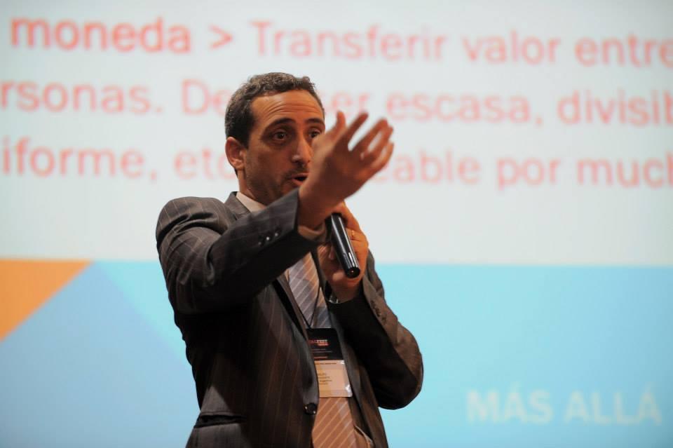 Rodolfo Andragnes Bitcoin Argentina laBITconf