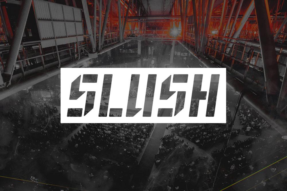 Slush Blockchain Startups Tecnologia
