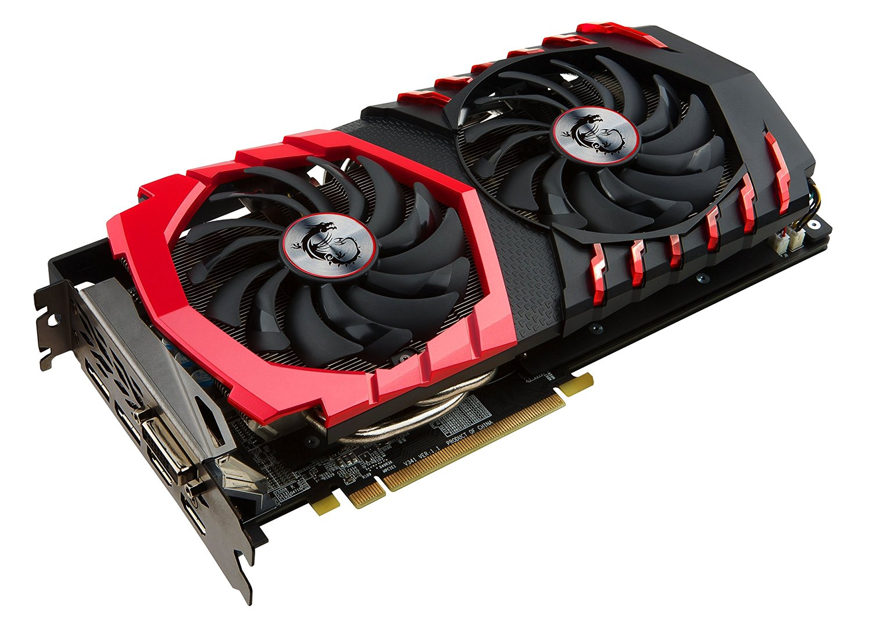 Tarjeta Video GPU Mineria Criptomonedas