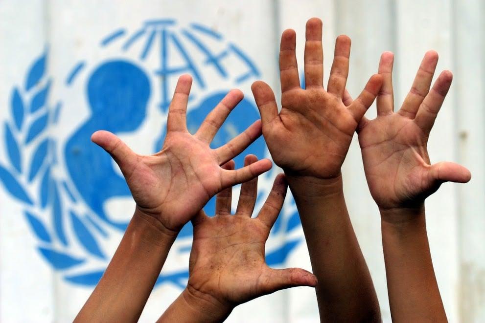 unicef-financiamiento-países-emergentes