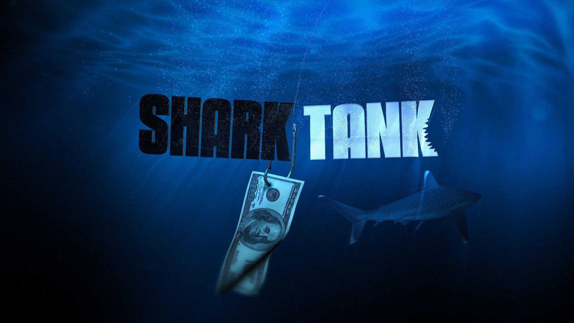 bitcoin television augmentors juego shark tank
