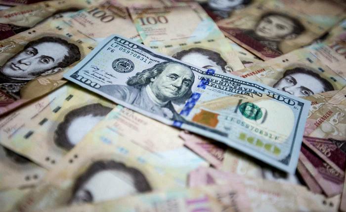 precio dolar bolivar bitcoin