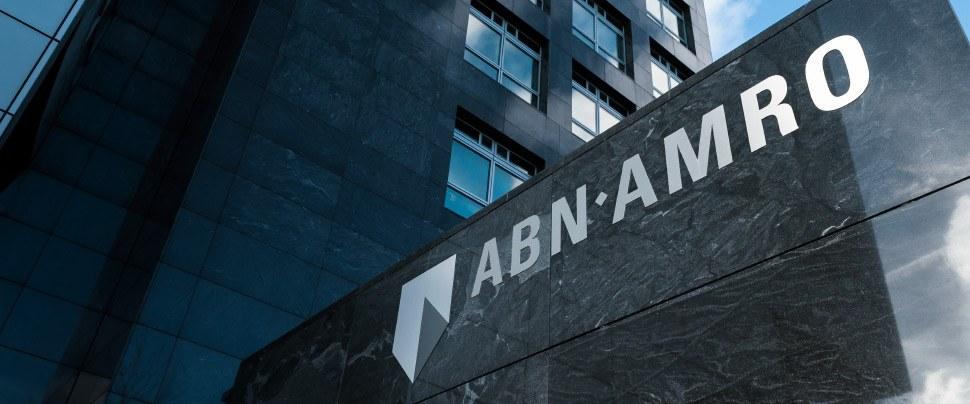 ABN Amro Banco Tecnología Blockchain Bienes Raíces