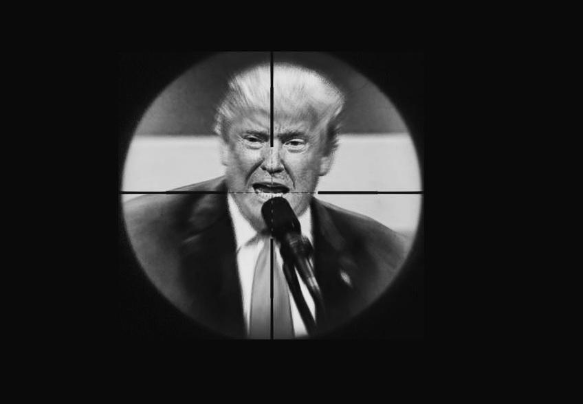 Asesinar Donald Trump Dark Web