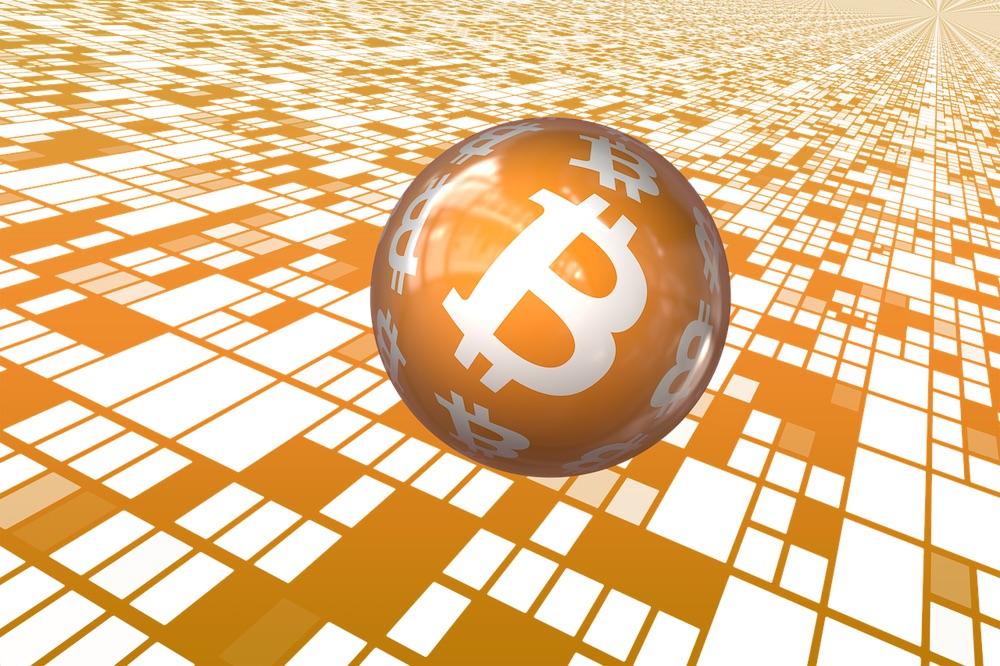 Bitcoin Red Congestión Blockchain
