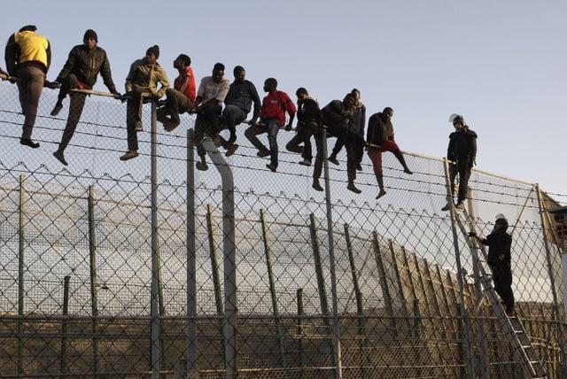 dubai emiratos arabes inmigracion ilegal
