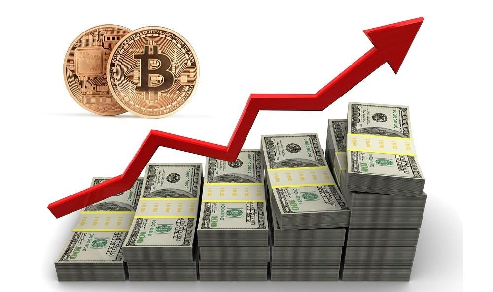 Precio Bitcoin año 2016 1000 dólares