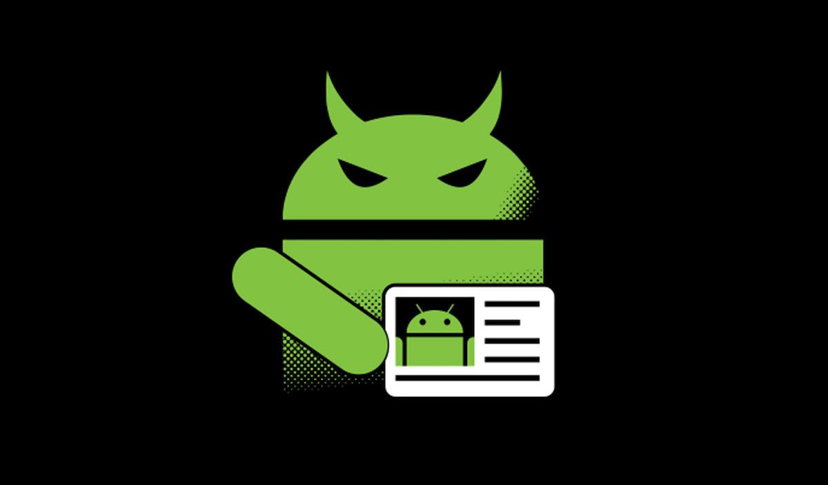 Virus Secuestro Banca Española Android