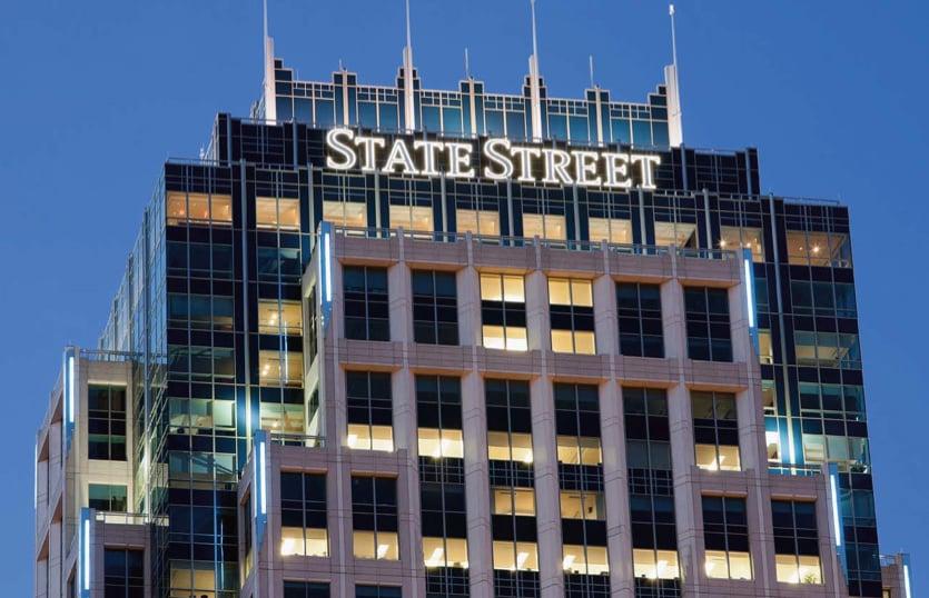 State Street Blockchain Prueba Sistema Prestamos