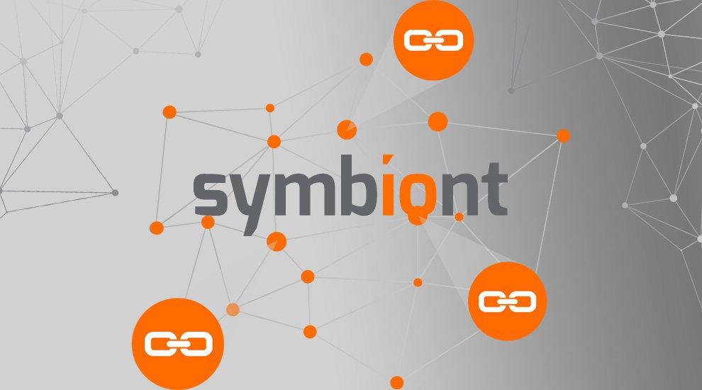 Symbiont Contrata Experta Criptografia