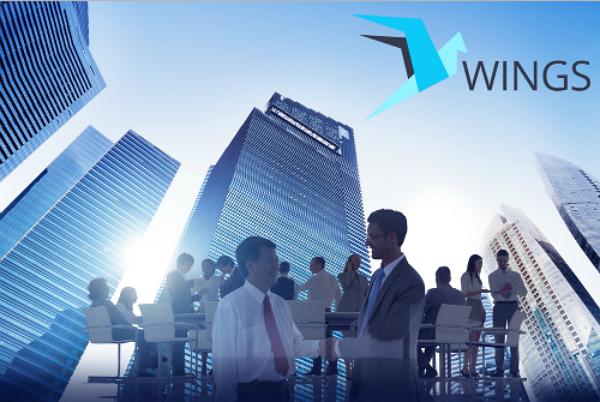 Wings-blockchain-campaña-financiamiento