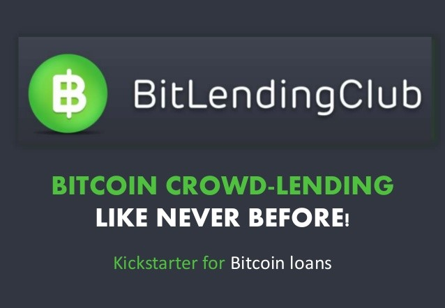 prestamistas bitcoin lending club cerrado