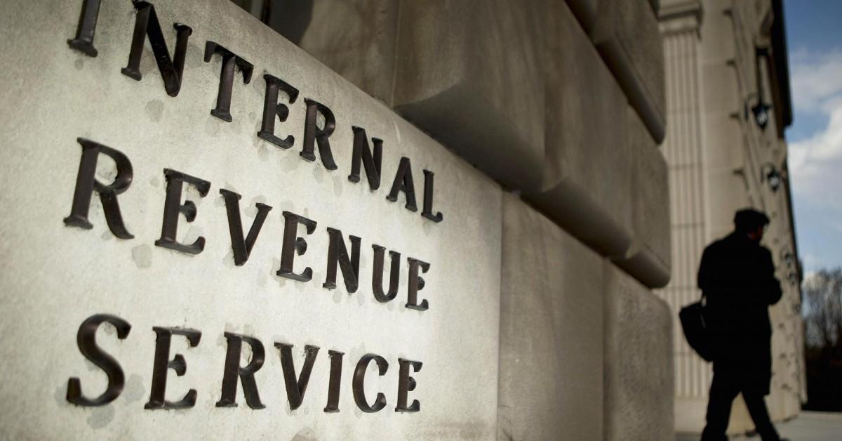 internal revenue service coinbase demanda