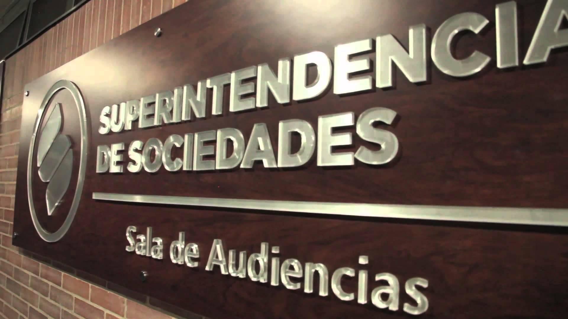 superintendencia sociedades colombia regular criptomonedas