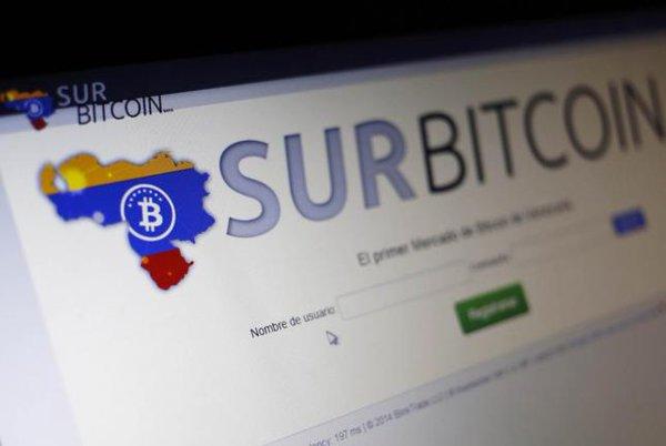 surbitcoin casa cambio venezuela exchange bitcoin bolivares