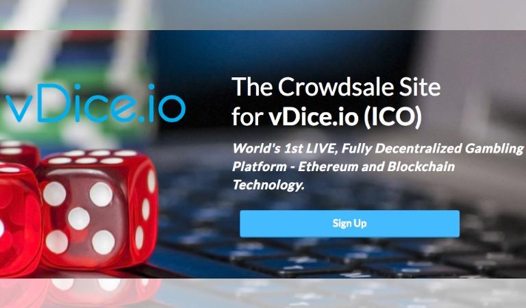 vDice-ICO-semana-final