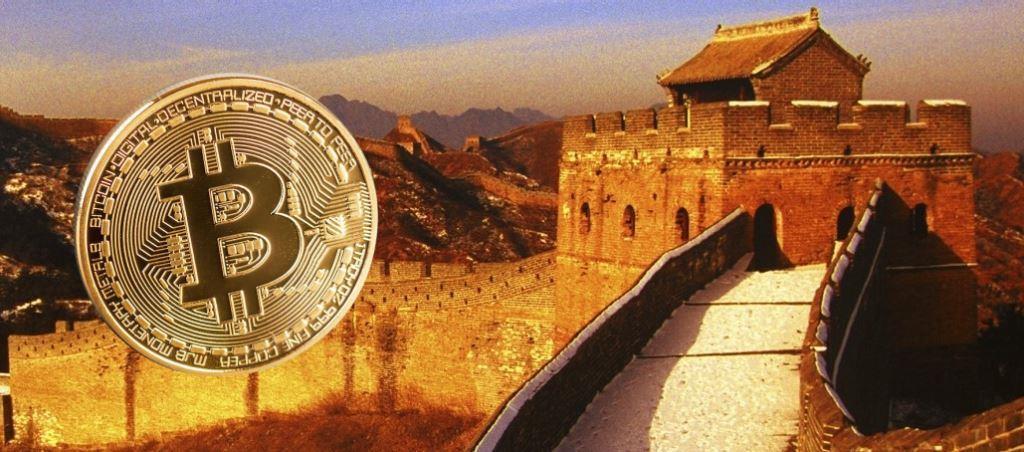 Bitcoin China Regulación Mercado Precio