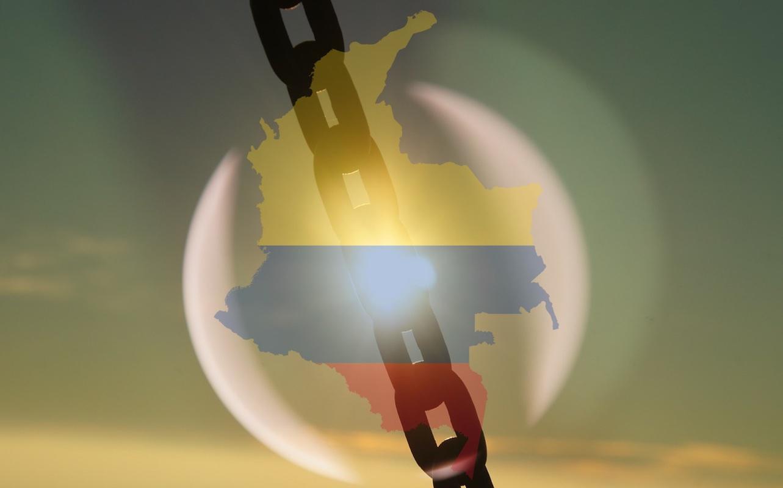 Colombia Tecnologia Blockchain MINTIC