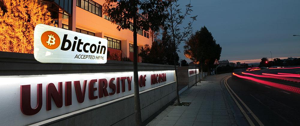 UNIC Master en Monedas Digitales