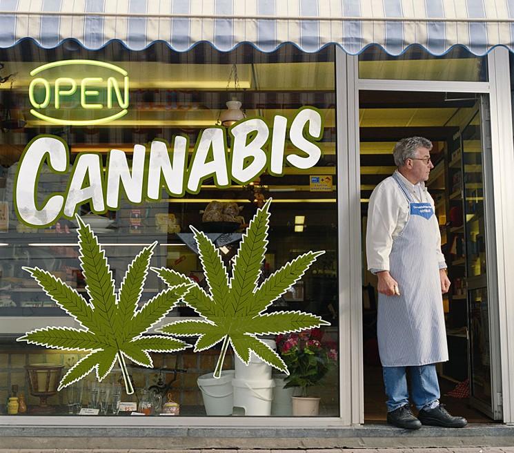 Washington-prohibir-comercio-marihuana-criptomonedas