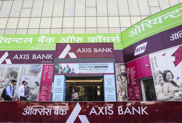 axis bank india ripple blockchain pagos internacionales