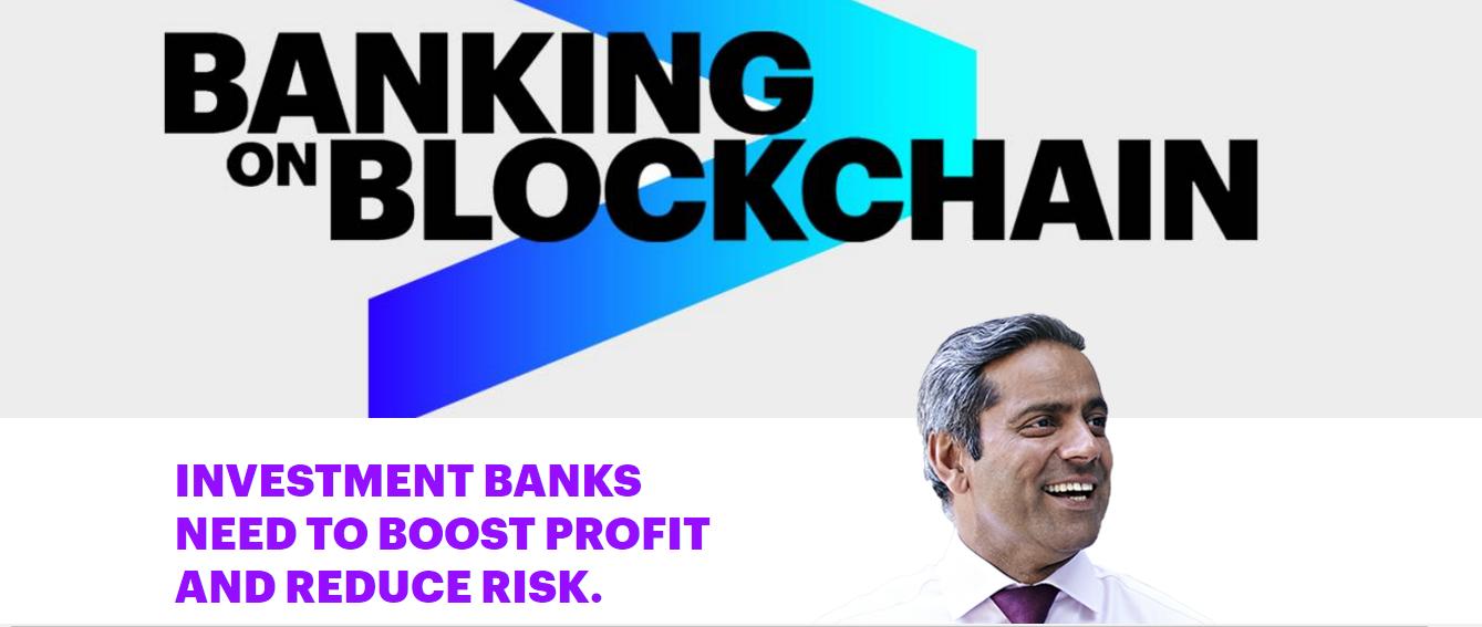 accenture billones dolares ahorraría banca inversión