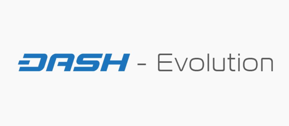 dash criptomoneda proyecto entrevista actualización evolution