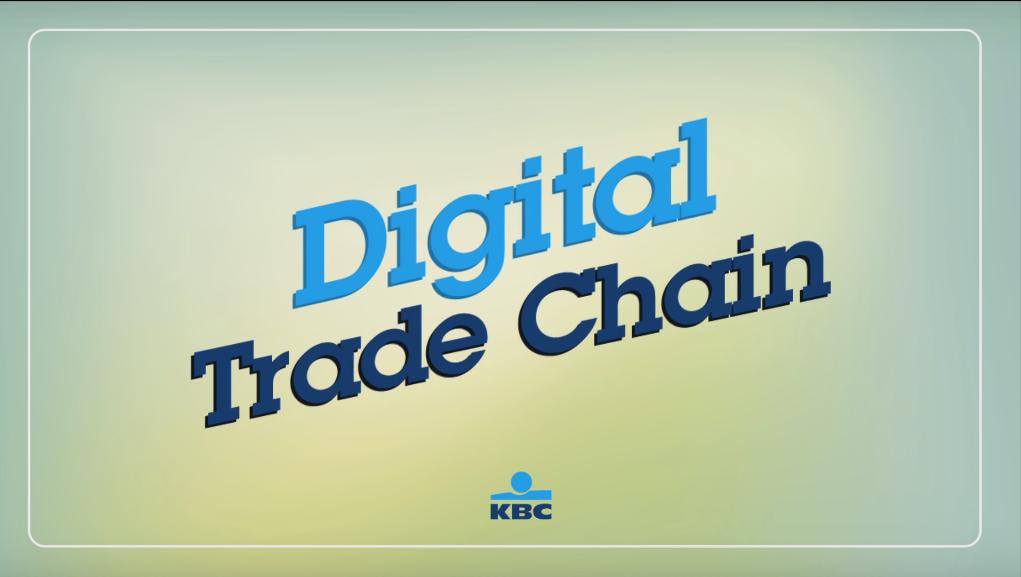 digital trade chain deutsche bank hsbc bancos blockchain plataforma