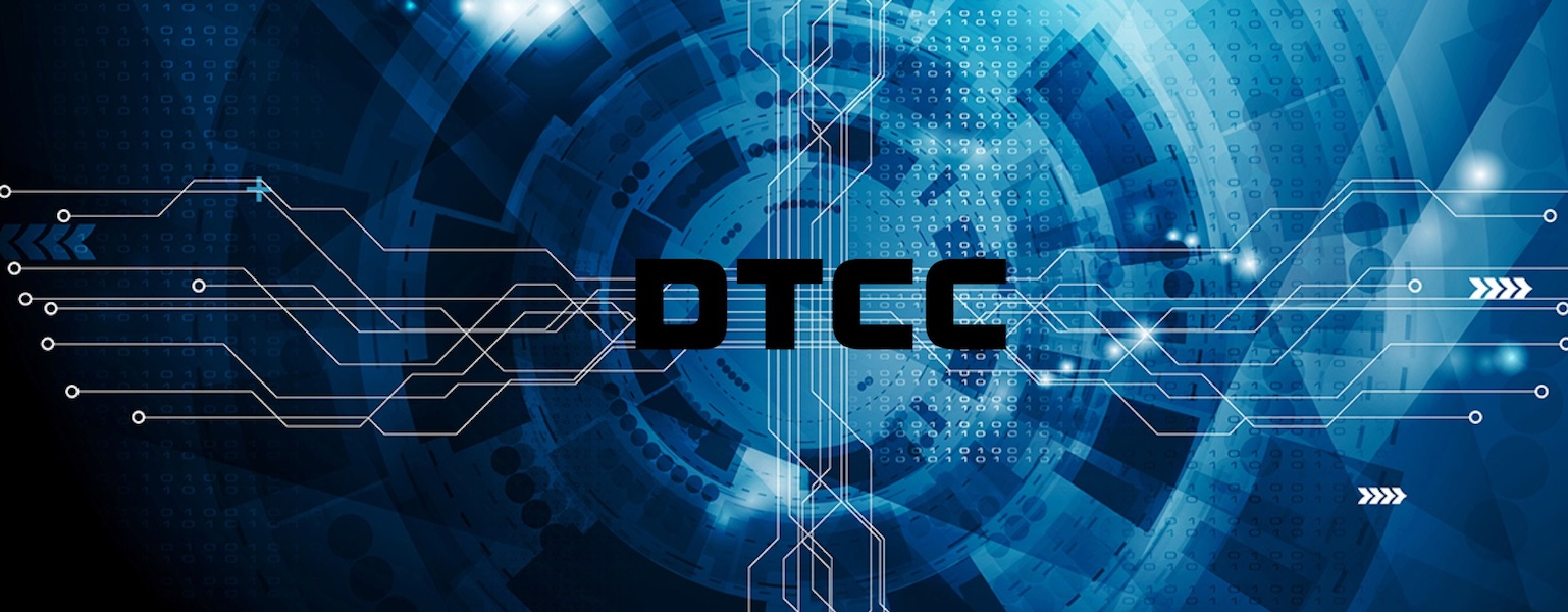 dtcc 11 trillones blockchain ibm
