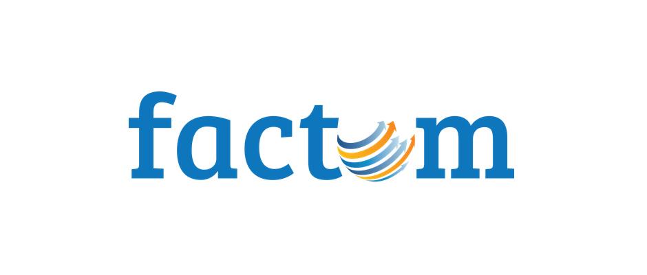 factom software lanzamiento blockchain