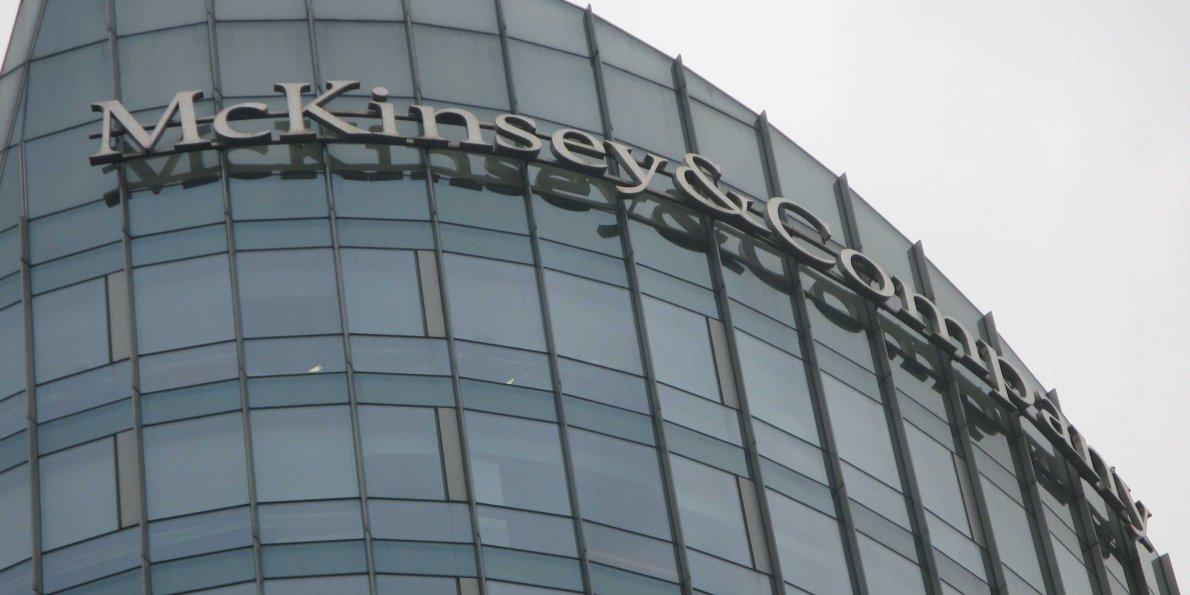 mckinsey company bancos invertiran 400 millones dolares plataformas blockchain 2019