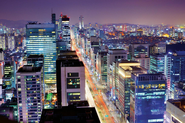 consorcio blockchain sur corea plan piloto vanguardia mundial