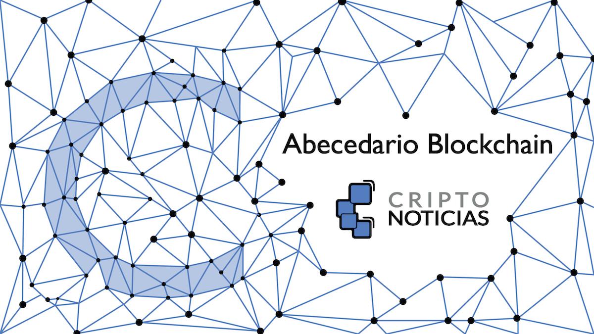 Abecedario Blockchain C