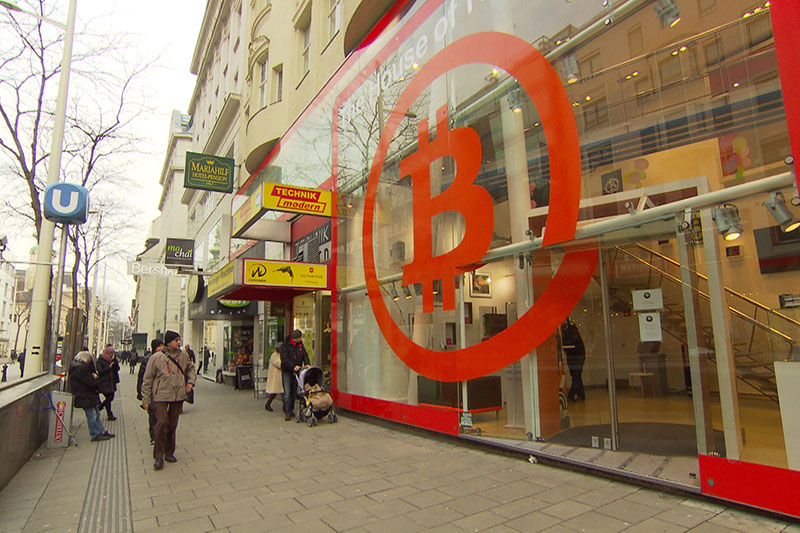 Primer Banco Bitcoin Austria Mundo