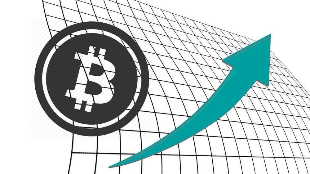 Bitcoin Precio Mercado 1000 dólares