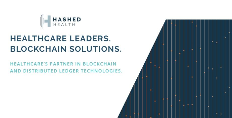HashedHealth Consorcio Salud Blockchain