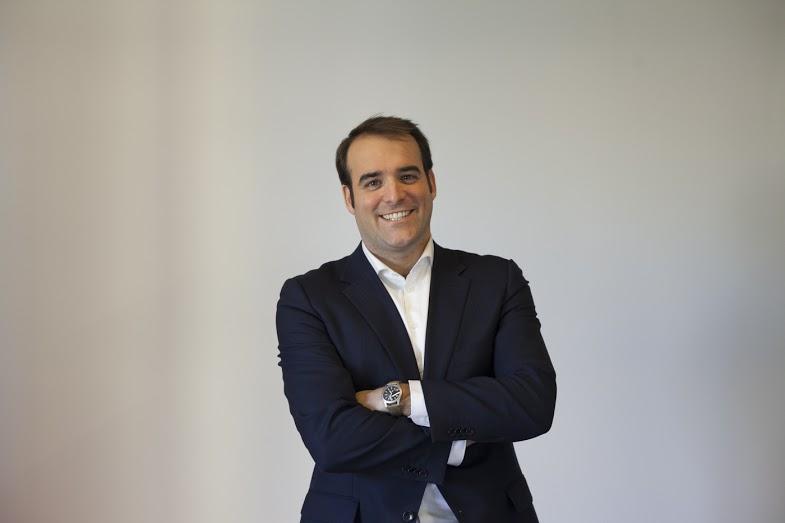Ignacio Madrid Energia Electrica Blockchain