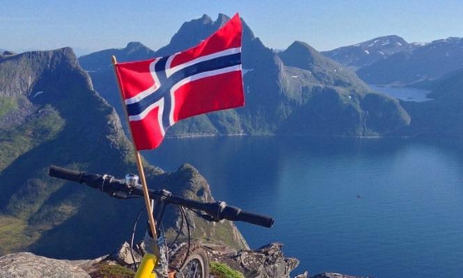 Noruega-Bitcoin-impuestos-adopción
