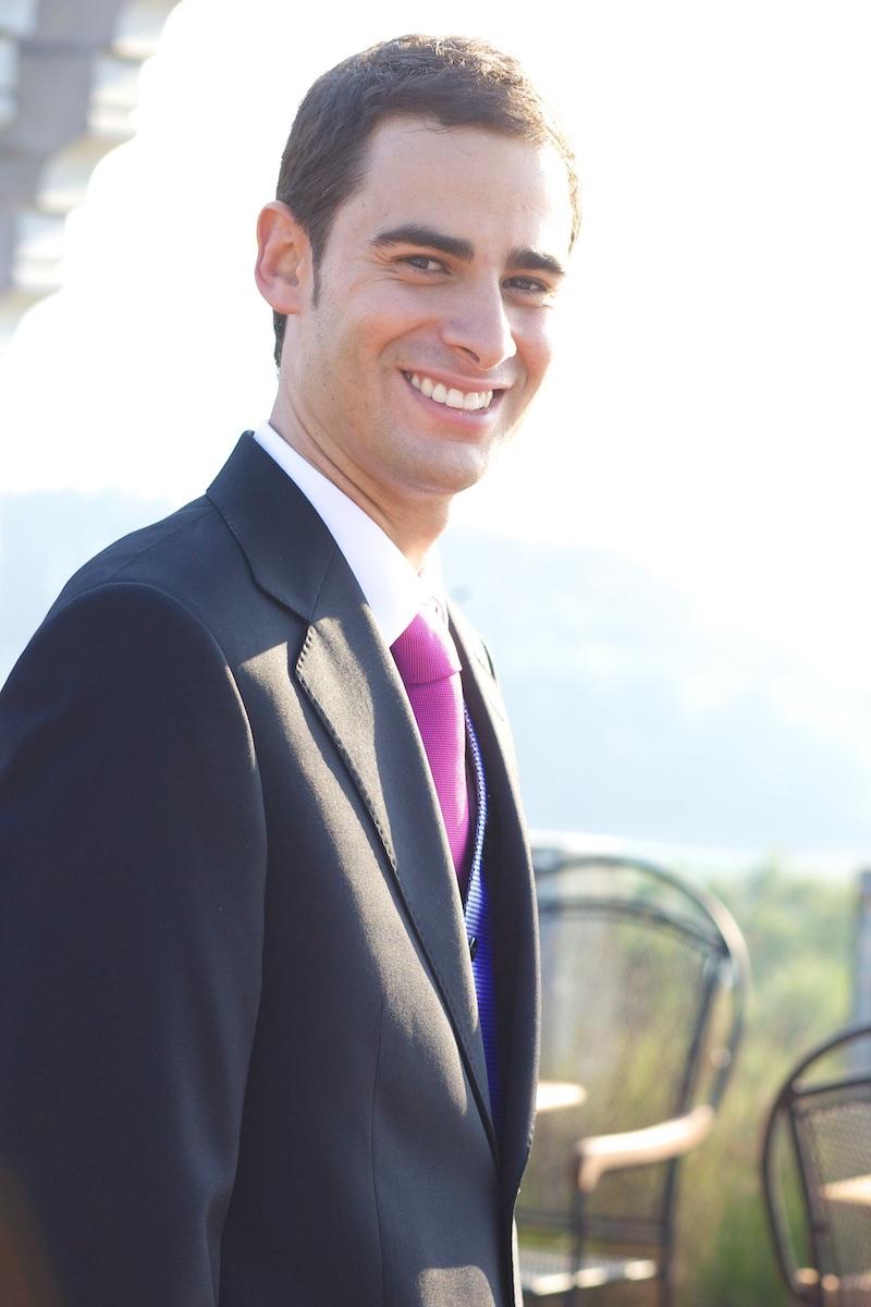 Oscar Lage Tecnologia Blockchain