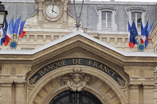 banco francia laboratorio blockchain startups