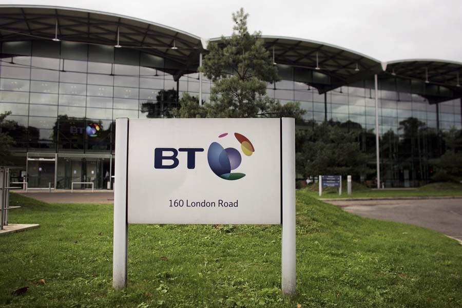 bt group reino unido inglaterra telecomunicaciones londres patente blockchain