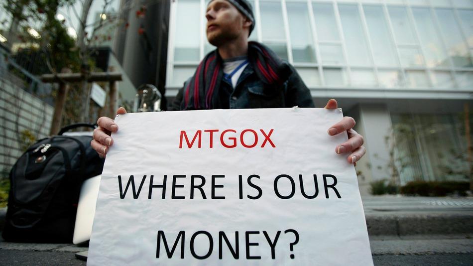 bitcoin, mt gox, fondos de cobertura, indemnización, reclamos, japón, estados unidos