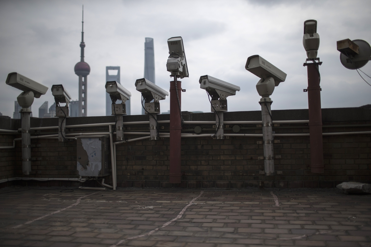 ransomware camaras hacker washington estados unidos